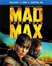 BLU-RAY MOVIE Blu-Ray MAD MAX FURY ROAD